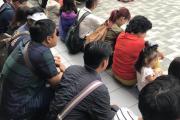 台旅客被困日本:第一次感觉台湾人好像孤儿