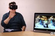 Vivid Vision用VR与手势追踪治疗弱视,已用于300多家眼科