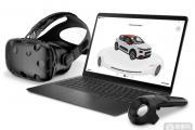 3D VR可视化方案公司MeshroomVR获150万欧元新融资