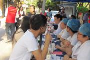 2019年福建省社会科学普及宣传周在牙立方松鼠口腔开展