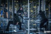 《疾速追杀3》打斗场景只有通过VR才能完成拍摄
