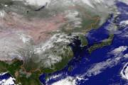"""台风""""娜基莉""""生成!福州沿海最大阵风将达8-9级"""