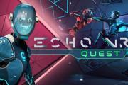 Quest版《Echo Arena》发布推迟,预计2020年推出