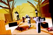 《Pistol Whip》体验:关卡设计巧妙,仿佛进入动作片场景