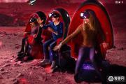 首部好莱坞举行首映礼VR影片,迪士尼《神话:冰雪奇缘》上线