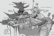 《Stormland》:一款VR游戏的艺术创作之旅