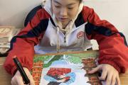 福州教育学院附属中学与宜昌市第六中学携手开启新课堂