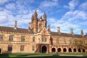 近60000学生因澳大利亚旅行禁无法返校 大学远程网络安全备受考验