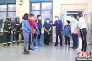 """北京首次开展""""云上学安全""""活动 培养中小学生应急能力"""