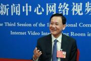 李守镇谈中小学网络教学问题:教育的根本任务不是应试