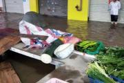 珠海暴雨预警信号升级为红色 全市中小学停课