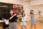 庆祝国际奥林匹克日,英孚教育在华举办系列主题活动