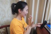 北京学生重返居家学习 多种形式陪孩子度过特殊学期