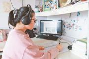 人民日报解码在线教育:隔屏上课 如何改变教与学