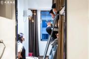 这四个角度告诉你,杭州大象画室宿舍为何备受美术生夸赞