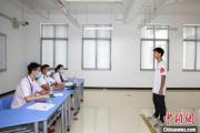32所院校在湘招收定向培养士官3033名