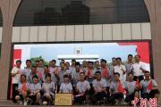 浙首届西安交大少年班开学 20%学生自学完高中课程