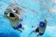 义务教育必须学游泳?教育部回应