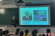 经管专业选修天文物理?南京大学探索通识教育改革