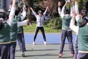 中考体育测试将与语数外同分值 体育课真的要翻身了吗