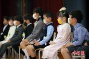 日本儿童自杀人数大幅增加 专家:或与新冠疫情有关