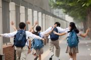 家长心甘情愿给孩子报班 校外培训机构该怎么管