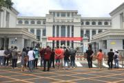 2021北京高考结束 考生花式庆祝提前规划超长暑假