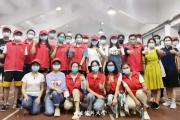 多地大学生连夜奔赴支援南京 一双双手让人心疼