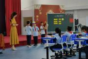 作业减量倒逼老师提高课堂效率