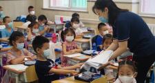 北京双减后中小学作业调研报告:超95%学生能独立完成大部分作业