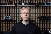 Oculus CTO卡马克已离职,进军通用人工智能领域
