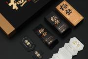 泽悟武夷茶问鼎2019年水仙茶王
